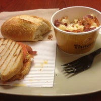 Photo taken at Panera Bread by Anthony K. on 2/5/2013