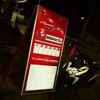 Photo taken at Bundaran Cell by Munggaran M. on 8/16/2013