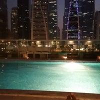 Photo taken at Armada BlueBay Hotel by Marclo K. on 3/8/2018