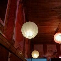 Photo taken at Ling Lig by Alan on 6/1/2013