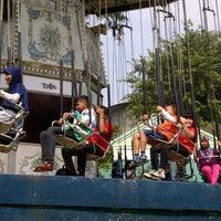 Foto diambil di Wahana Ontang Anting oleh gina febri kertodipoetro .. pada 7/7/2013