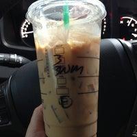 Photo taken at Starbucks by Lisa Z. on 5/15/2013