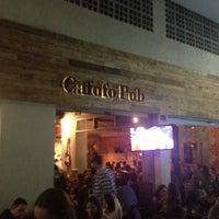 Foto tirada no(a) Cafofo Pub por Cleber F. em 5/19/2013