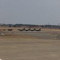 Photo taken at 三沢空港 搭乗待合室 by FUJIMAKI N. on 4/15/2014