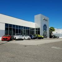 Airport Chrysler Dodge Jeep LLC Auto Dealership In Orlando - Chrysler dealership in orlando