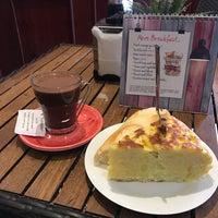 Foto tomada en Café Ágora por Bren S. el 3/26/2017