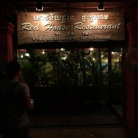 Photo taken at Red House Restaurant Singapore Seafood by Francisca on 7/18/2017