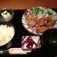 Photo taken at 藩 銀座インズ店 by ma_ttsun on 6/17/2013