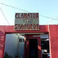 Photo prise au Clamatos Shamucos par Karla S. le8/22/2013