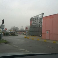 Photo taken at Coop Virgilio by Gabriele V. on 12/21/2012