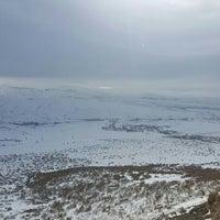 Photo taken at Tecer Dağı by Burak K. on 12/11/2016