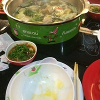 Photo taken at Hotpot @homepro by Chanpen M. on 5/7/2014