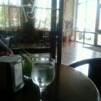 Photo taken at Hotel Restaurant Transilvania by Andrada T. on 7/25/2014