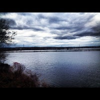 Photo taken at NJT - Main/Bergen County Line by Nikelii B. on 11/14/2012