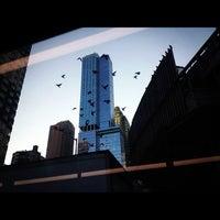 Das Foto wurde bei Martz Trailways Gates von Nikelii B. am 10/1/2012 aufgenommen