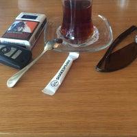 Photo taken at Shakespeare Coffee & Bistro by Ibrahim ı. on 4/24/2017