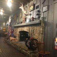 Photo taken at Cracker Barrel Old Country Store by Imran on 1/24/2017