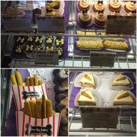 Photo taken at Three Dog Bakery by David L. on 8/29/2015