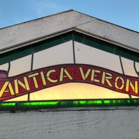 Photo taken at Antica Verona by Jacob S. on 7/19/2018