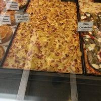Photo taken at Cip Ciap Pizza by Matt B. on 8/10/2016