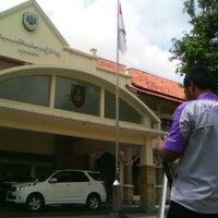 Photo taken at SMK Negeri 2 Surakarta by ahmad nur hafid on 12/21/2012