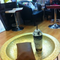 Photo taken at Billion Coffee by Wit T. on 7/15/2013