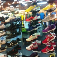 Photo taken at adidas by Wit T. on 1/24/2013