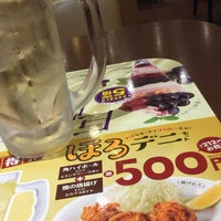 Photo taken at Denny's by やお ち. on 9/5/2017