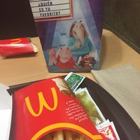 Photo taken at McDonald's by Htebazile C. on 1/3/2017