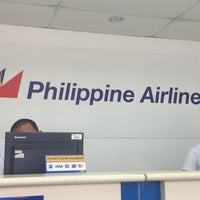 Photo taken at Philippine Airlines Ticketing Office by Karen Y. on 5/2/2013