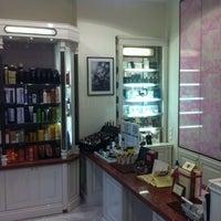 Photo taken at Articoli Salon & Spa by Дмитрий З. on 7/9/2012