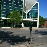 Photo taken at Richland Library - Main Library by C R. on 4/14/2012