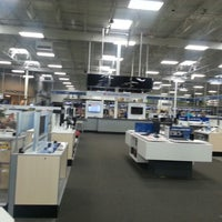 Photo taken at Best Buy by Whitney A. on 7/27/2012