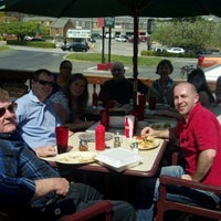Photo taken at Mo's Pizza by bill s. on 3/19/2012