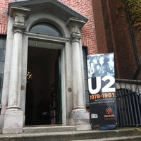 Photo taken at The Little Museum of Dublin by Lori-Jo S. on 7/5/2012