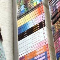 Photo taken at SE-ED Book Center by Kade Katenipa M. on 3/7/2012