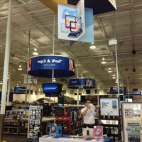 Photo taken at Best Buy by Deb M. on 7/22/2012