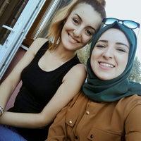 Photo taken at Selma Bayan Kuaför Salonu by Hafize B. on 9/19/2016