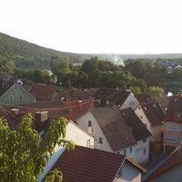 Photo taken at Homburg am Main by Se7enthAngel on 11/12/2014