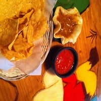 Photo taken at Friaco's Mexican Restaurant & Cantina by Jorie . on 12/19/2012