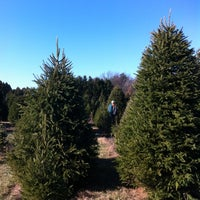 ... Photo Taken At IDE Christmas Tree Farm By Jorie . On 11/28/2012 ...