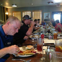 Photo taken at Elite Circle Grill by Bill G. on 9/11/2013