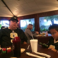 Photo taken at El Mesquite Grill by MelJoanne L. on 12/21/2014