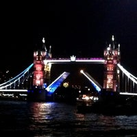 Photo taken at More London Riverside by Marco E. on 10/10/2012