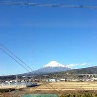 Photo taken at 富士山ビューポイント by 高木 康. on 1/1/2013