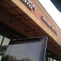 Photo taken at Starbucks by Chris O. on 11/21/2012