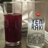Photo taken at Abdi usta'nın yeri by İrFan Y. on 12/21/2015