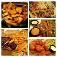 Photo taken at Applebee's Redwood City by Seang W. on 4/20/2013