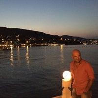 Photo taken at Lavinya Otel & Beach by Uğur G. on 8/8/2015