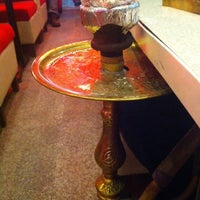 Photo taken at Pina Cafe by Serkan T. on 3/4/2014